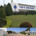 Bất động sản liền kề KCN VSIP II thu hút sự quan tâm của giới đầu tư tại Bình Dương
