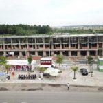 Cập nhật tiến độ dự án tháng 7 năm 2020 - VietSing Phú Chánh