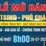 Ưu đãi cực khủng lể mở bán Khu Nhà Ở VietSing Phú Chánh - Hoàng Khôi Group