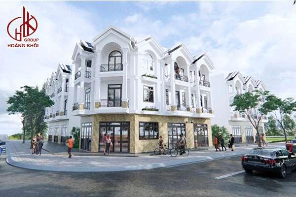 VietSing Phú Chánh - Giải pháp nhà ở cao cấp cho giới chuyên gia tại Bình Dương