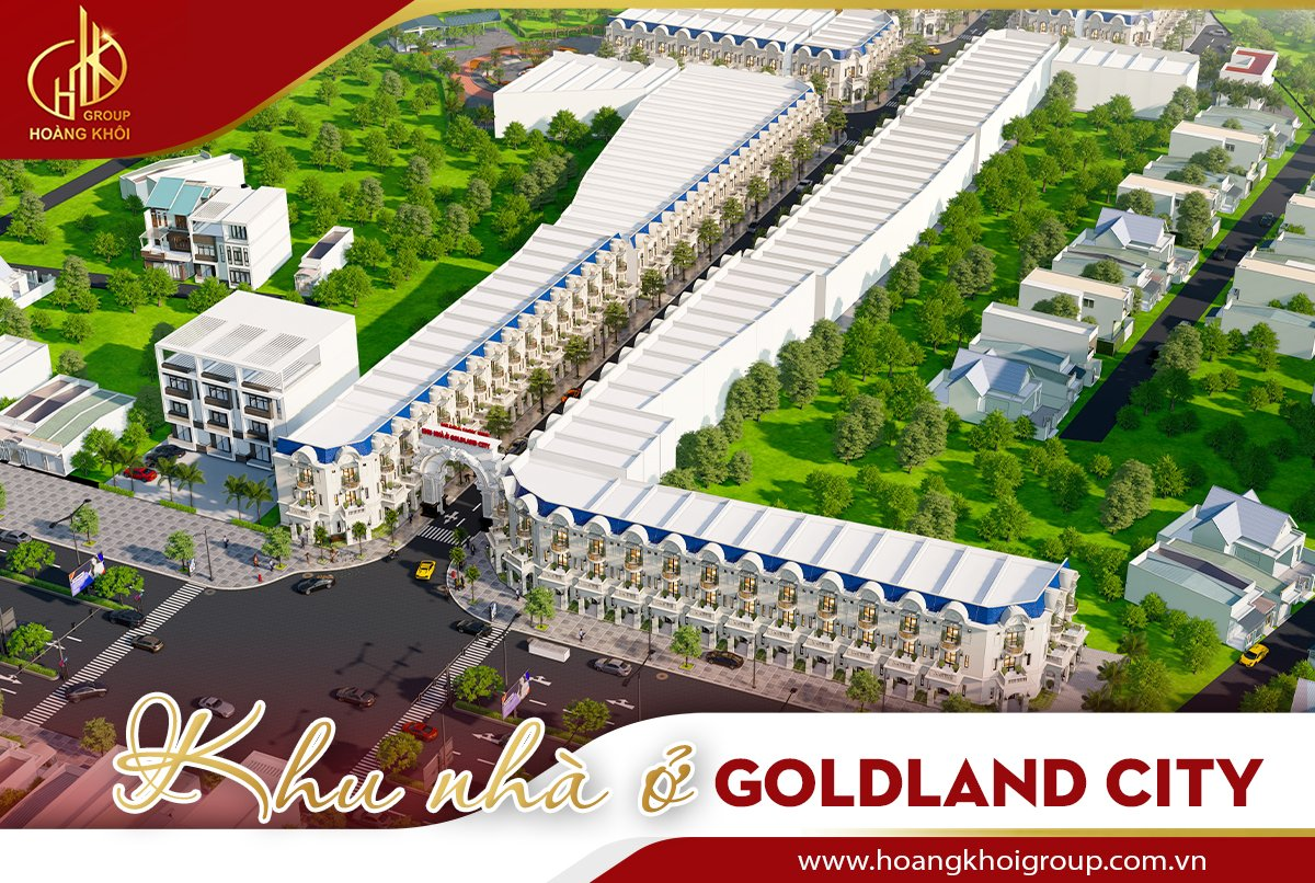 goldland city